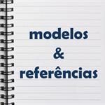 modelos e refs