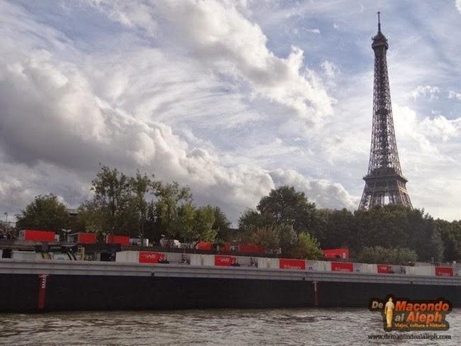 Visitar Torre Eiffel 3
