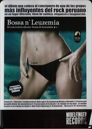 Bossa n' Leuzemia