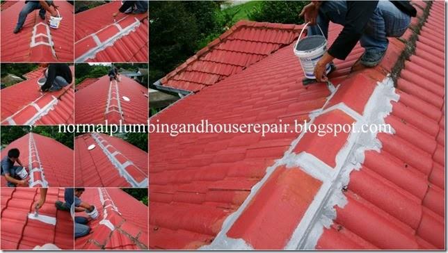 bumbung sealant 23