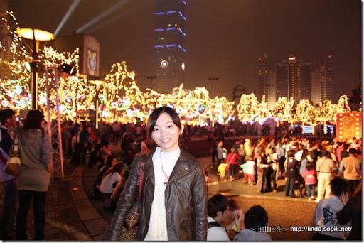 2010台北燈節(台北燈會)-市府廣場側邊