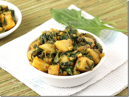 aloo-palak-curry