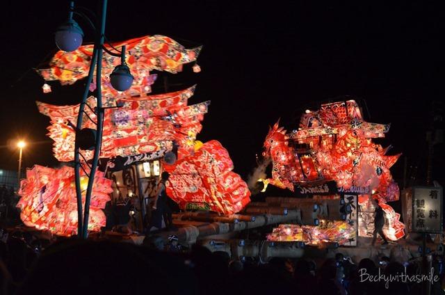 2013-08-24 Nemuta Andon Festival 095