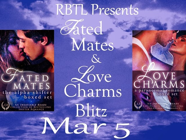 Fated Mates & Love Charms