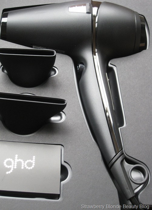 ghd air hairdryer