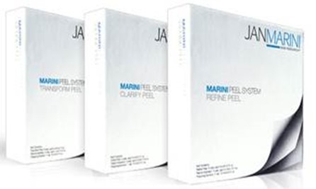 jan marini peel system