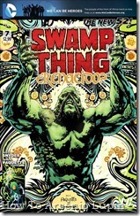 P00006 - Swamp Thing #7 - Swamp Th