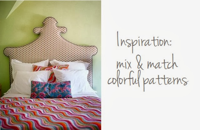 colorful-bed