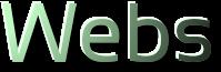webs artists