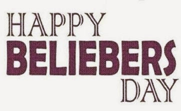 beliebers day