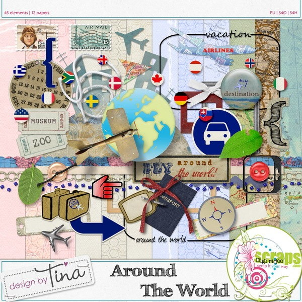 Design by Tina_Around The World_prev