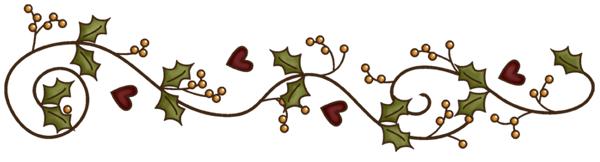 Christmas line