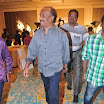 superstar @ Director actor  jyothi krishna wedding reception gallery