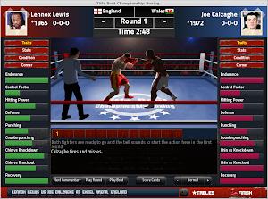 Title Bout Championship Boxing 2013