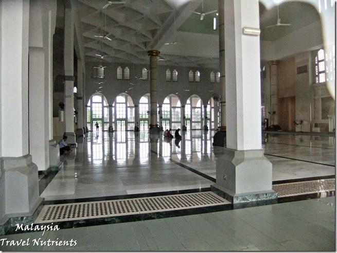 沙巴水上清真寺 (21)