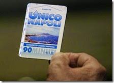 Biglietto Unico Napoli