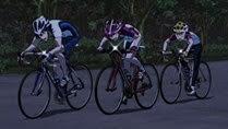 Yowamushi Pedal - 13 -16