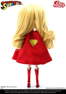 Pullip SuperGirl 03