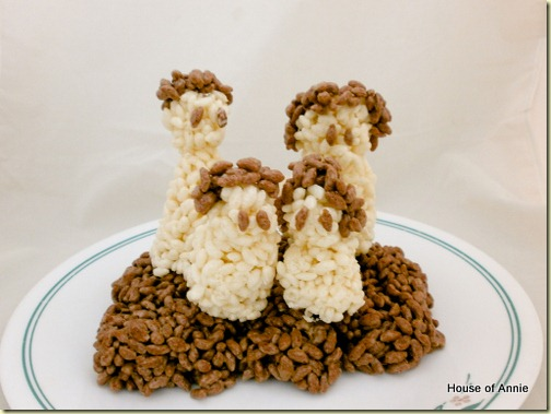 "Rice Krispies ""family"""
