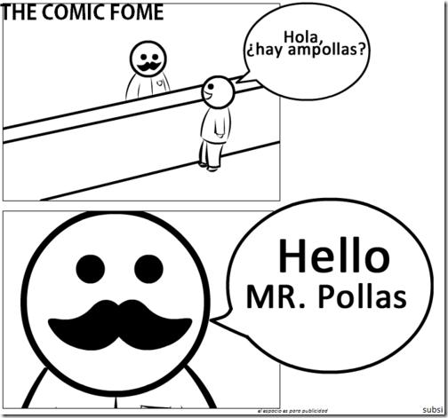 mister pollas