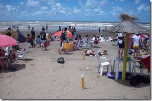 La Semana Santa marcó un nuevo récord de turistas en el partido de La Costa