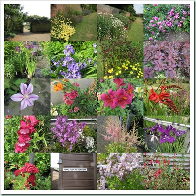west acre gardens