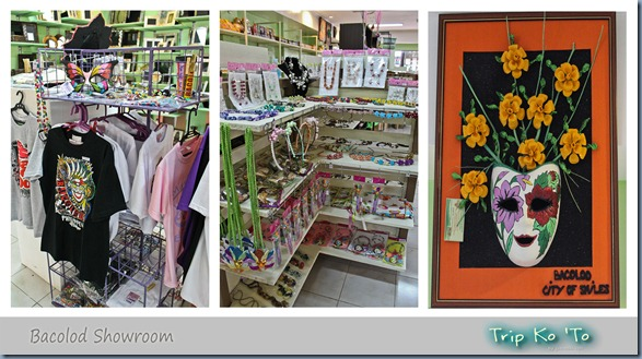 Tripkoto Bacolod Showroom