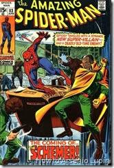 The amazing spider-man #83 al #85, la llegada de este villano deja la pauta para un villano futuro, El Kingpin se vera sacudido desde sus cimientos.