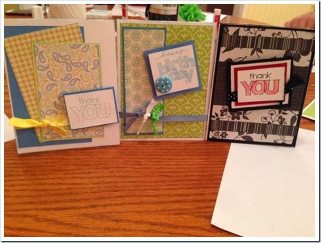 Cards-September