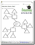 Use notebook systems to promote structure and routine in the beginning of the year - Elementary Classroom suggestions from Raki's Rad Resources