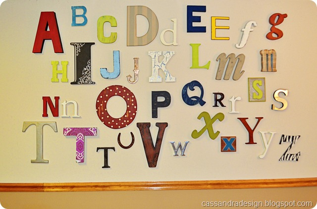 ABC Playroom