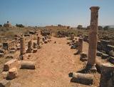 Teuchira (Tocra, Libia) - Basilica