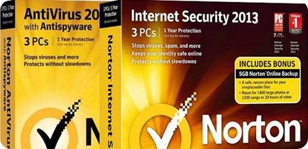 Norton Internet security 2013 Free Antivirus 2013 Download Offline Installer For Windows PC