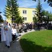 Rok 2012 - Fatimská Slávnosť na 95.výročie zjavenia P.Márie vo Fatime