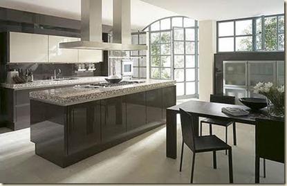 decoración de cocinas modernas2