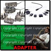 ADAPTER- 4 Pics 1 Word Answers 3 Letters
