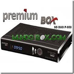 PREMIUMBOX P950 SD