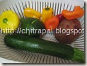 Chitra Pal Vegetables for roasting