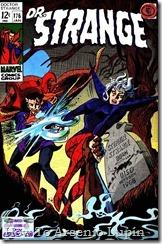 P00008 - Dr Strange   por mastergel v1 #176