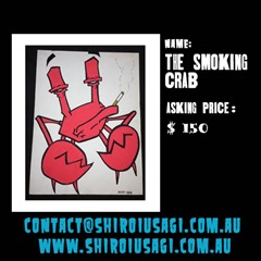THE SMOKING CRAB
