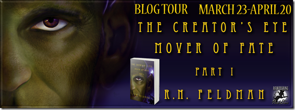The Creators Eye Mover of Fate  Part 1 Banner 851 x 315