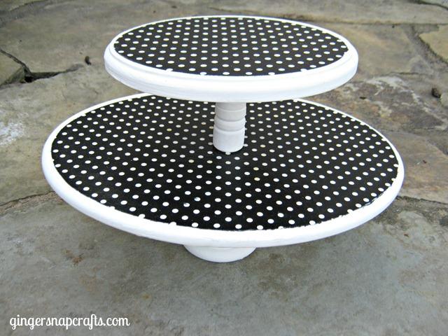 cupcake stand 5