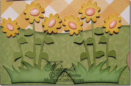 cricut country life cartridge flowers 450