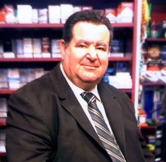 Παναγής Ρασσιάς: Μιά μέντα στον κ. Ξενοφώντα Ευαγγελάτο παρακαλώ…