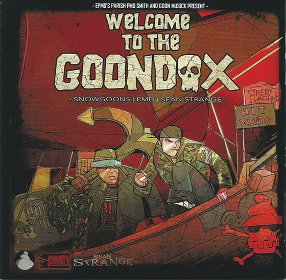 goondox