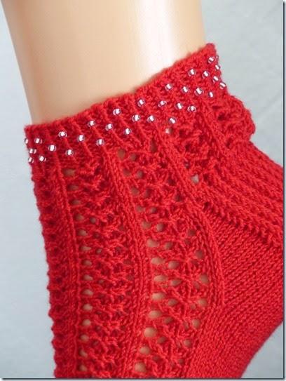 2015_04 Socken Violetta lacy socks (4)