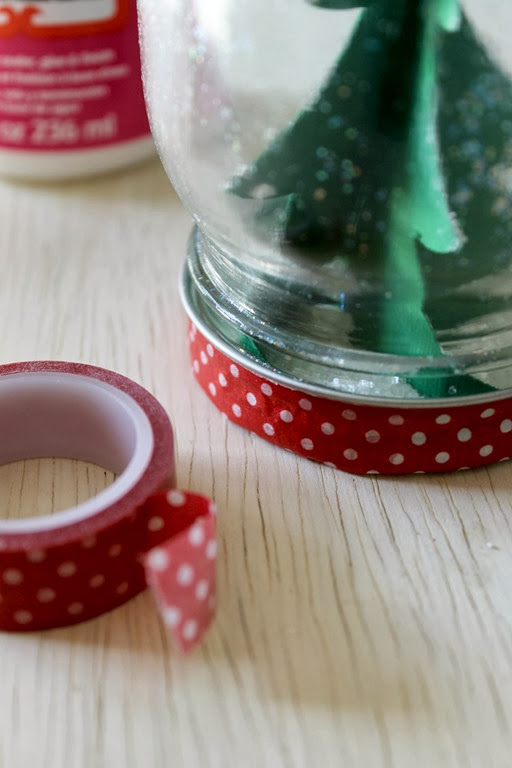 kid Christmas craft ideas #ad