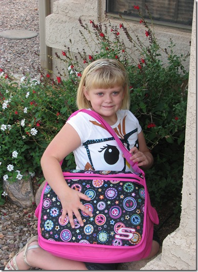 summer 2011..first day school 2011 008