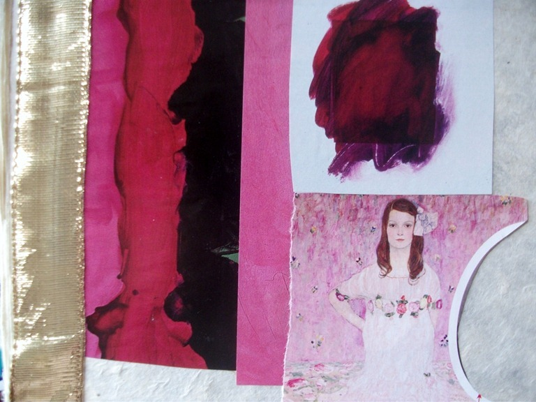 Art Bloggers Holly Cassell