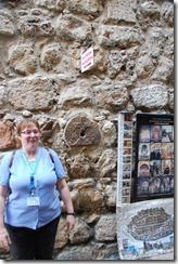 Oporrak 2011 - Israel ,-  Jerusalem, 23 de Septiembre  314